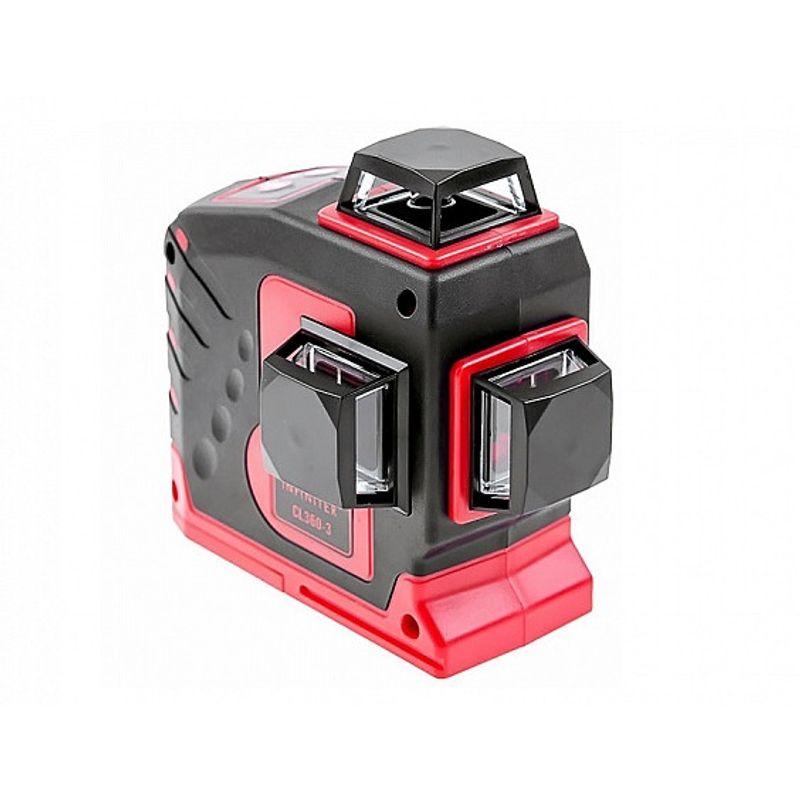 Лазерный дальномер INFINITER CL360-3 фото