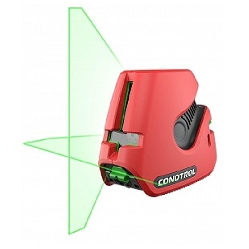 Лазерный нивелир CONDTROL NEO G200 фото