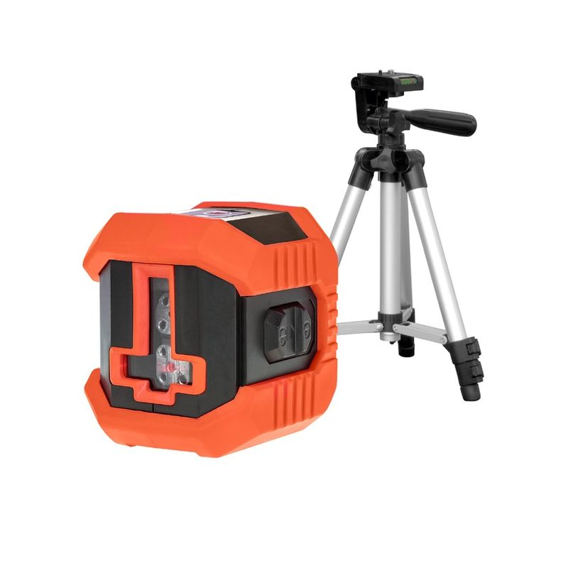 Лазерный нивелир CONDTROL QB set фото