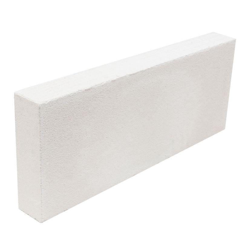 Блок газобетонный 600х075x250 мм B3,5 D500 Bonolit фото