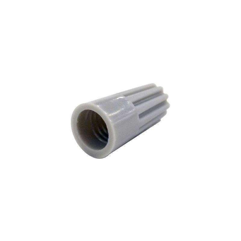 Соединительный изолирующий зажим СИЗ-1 серый
