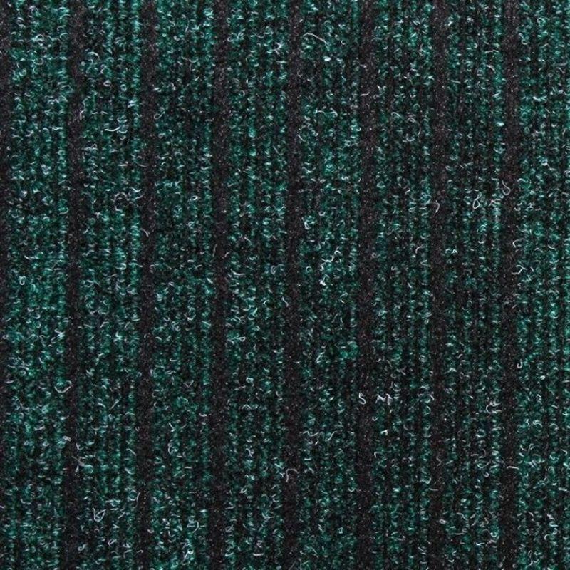 Ковровое покрытие Real ATLAS GEL 883 зеленый 4 м