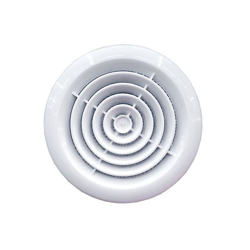 Клапан-дефлектор (диффузор) 100мм