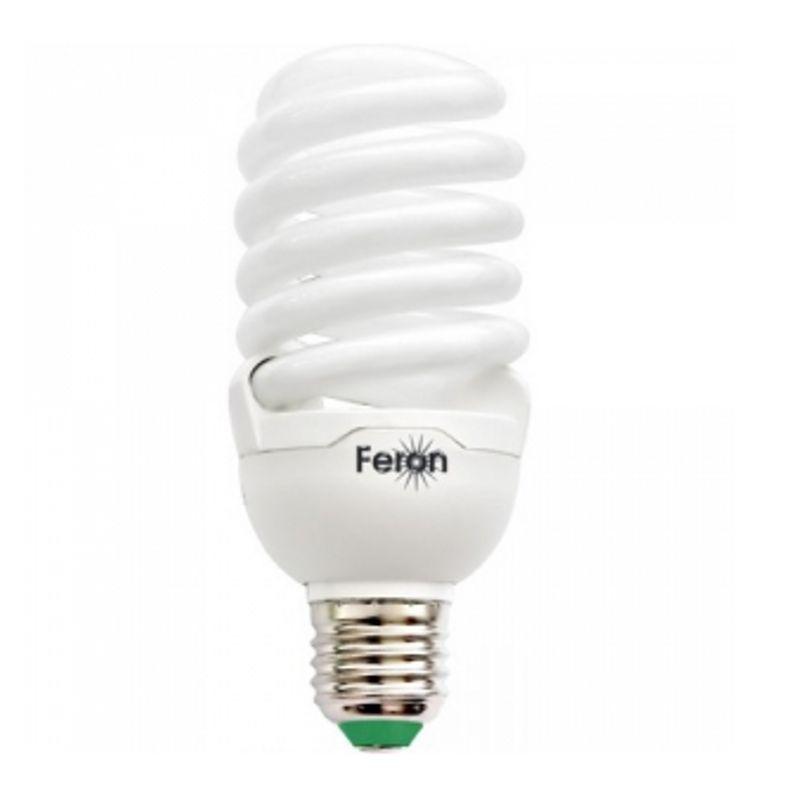 Лампа энергосберегающая КЛЛ 35/840 Е27 фото