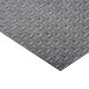 Лист стальной Чечевица 1250х1250х3 мм