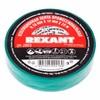 ИзоЛента профессиональная 0,18 х 19 мм х 20м зеленая REXANT