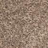 Ковровое покрытие Balta SHAGGY EXCLUSIVE 910 светло-серый 4 м