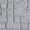 Ковровое покрытие ITC NIKITA 93 серый 4 м