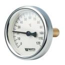 Термометр биметал. с погружной гильзой Т 63/50 Watts