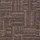 Ковровое покрытие Sintelon PANORAMA 22046 коричневый 3 м