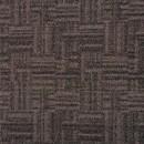 Ковровое покрытие Sintelon PANORAMA 22046 коричневый 4 м