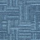 Ковровое покрытие Sintelon PANORAMA 43846 синий 3 м