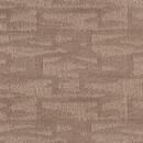 Ковровое покрытие Sintelon PLANET 18462 коричневый 4 м