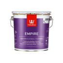 Краска для мебели алкидная Tikkurila EMPIRE п/мат, тиксотропная, 2,7л