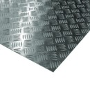 Лист алюминиевый Квинтет 1200х3000х1,5 мм