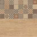Плитка для пола Gracia Ceramica Country natural 04 450х450 мм
