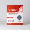 Шкурка Yoko Р600 на бумажной основе, 230×280 мм