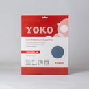 Шкурка Yoko Р3000 на бумажной основе, 230×280 мм