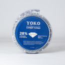 Диск отрезной алмазный по камню Супер Турбо 230х2,8х7х22,23 мм Yoko