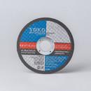 Круг по металлу отрезной 115х2,5х22 Yoko