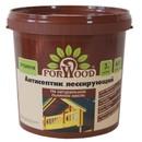 Антисептик для дерева Forwood Тик, 3кг
