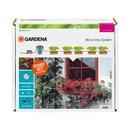 Система микрокапельного полива горшечных растений арт 1407 Gardena