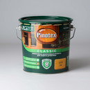 Декоративно-защитное средство для дерева Pinotex Classic Сосна, 2,7л