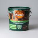 Декоративно-защитное средство для дерева Pinotex Classic Орех, 2,7л