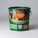 Декоративно-защитное средство для дерева Pinotex Classic Орегон, 2,7л
