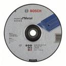 Диск отрезной по металлу 230х2,5х22,23 мм Bosch 2.608.600.225