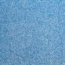 Ковровое покрытие Sintelon FESTA 44735 голубой 3 м
