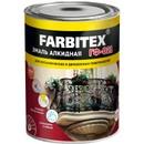 Грунт ГФ-021 серый Farbitex, 1,9 кг