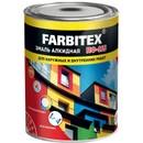 Эмаль ПФ-115 FARBITEX шоколадная, 1,9кг