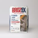Стяжка для пола цементная Brozex М200, 25 кг