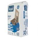 Наливной пол Bergauf Boden Zement Medium быстротвердеющий, 25 кг