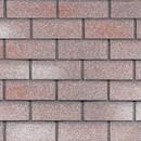 Фасадная плитка HAUBERK 1000х250х3 мм, мраморный кирпич