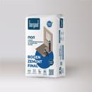 Наливной пол Bergauf Boden Zement Final, 25 кг