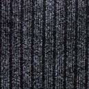 Ковровое покрытие Real ATLAS GEL 868 черный 4 м