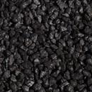 Щебень черный, фракция 5-20 мм., 20 кг