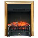 Электрокамин (очаг) Royal Flame Fobos FX Brass