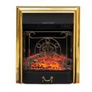 Электрокамин (очаг) Royal Flame Majestic FX Brass