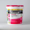 Штукатурка декоративная Ceresit CT64, короед (зерно 2 мм), 25 кг