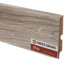Плинтус Kronopol P85 3946 Lavender Oak 2500х85х16мм