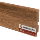Плинтус Kronopol P85 3876 Caribbean Oak 2500х85х16мм