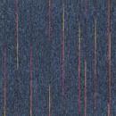 Плитка ковровая Sintelon коллекция Sky Neon 448-83, синий, 6,3 мм, 33 кл, (20шт/5м2), 500x500 мм, 650648002