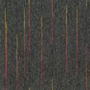 Плитка ковровая Sintelon коллекция Sky Neon 338-83, коричневый, 6,3 мм, 33 кл, (20шт/5м2), 500x500 мм, 650648004