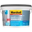 Краска EXPORT-2 гл.мат латекcная BW 2,5л Marshall