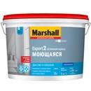 Краска EXPORT-2 гл.мат латексная BW 9л Marshall