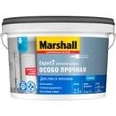 Краска EXPORT-7 мат.латексная BW 2,5л Marshall