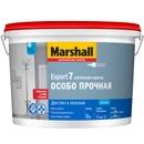 Краска EXPORT-7 мат латексная BW 9л Marshall